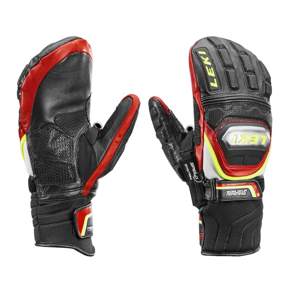 Leki World Cup Racing TI S Ski Racing Gloves 529443999