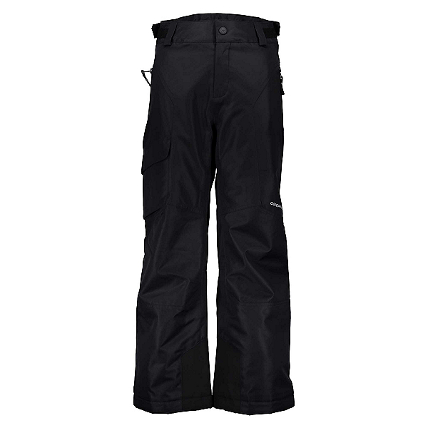 Obermeyer Nomad Cargo Kids Ski Pants, , 600