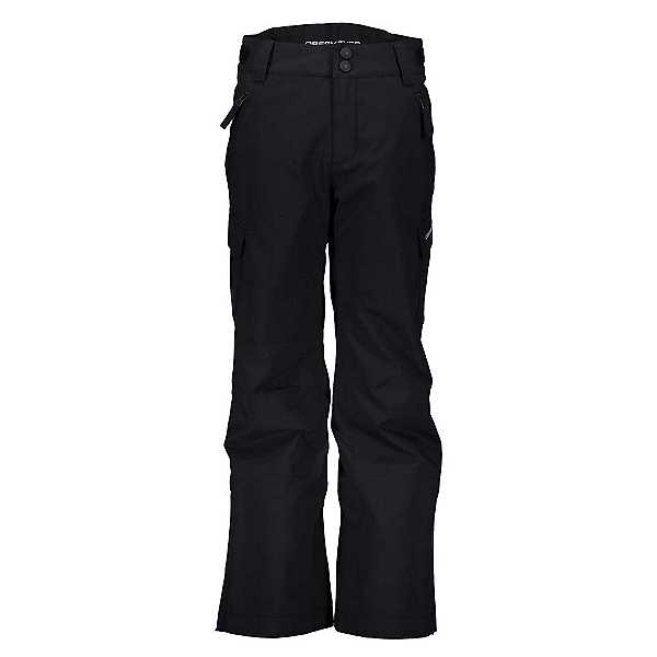 Obermeyer Alpinist Stretch Kids Ski Pants, , 600