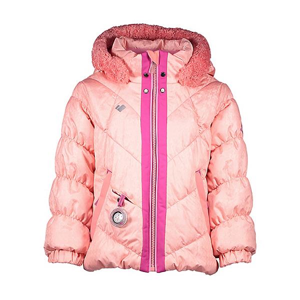 Obermeyer Bunny-Hop Toddler Girls Ski Jacket 2019, , 600