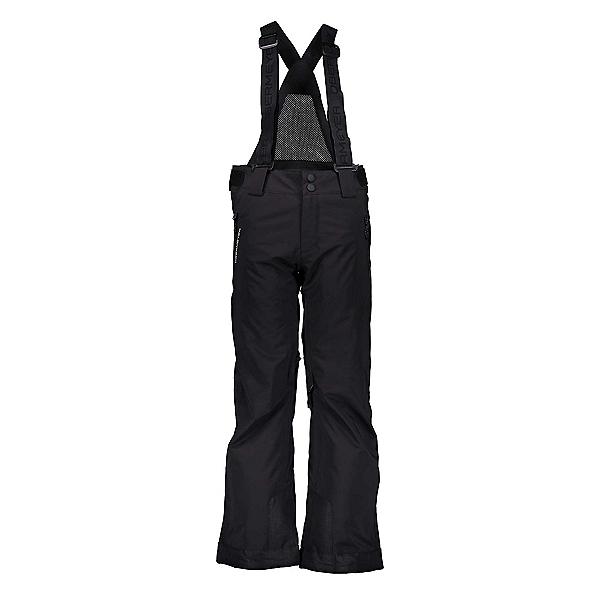 Obermeyer Enforcer Kids Ski Pants 2020, Black, 600