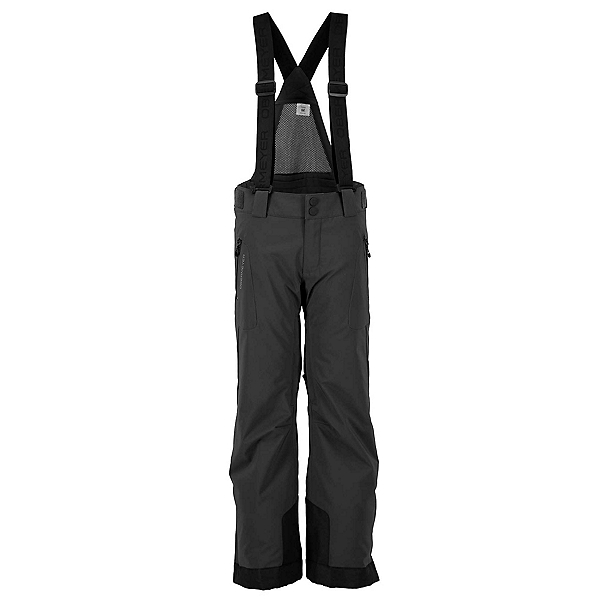 Obermeyer Enforcer Kids Ski Pants, Gun Powder, 600