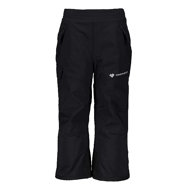 Obermeyer Mini Alpinist Toddler Boys Ski Pants, , 600