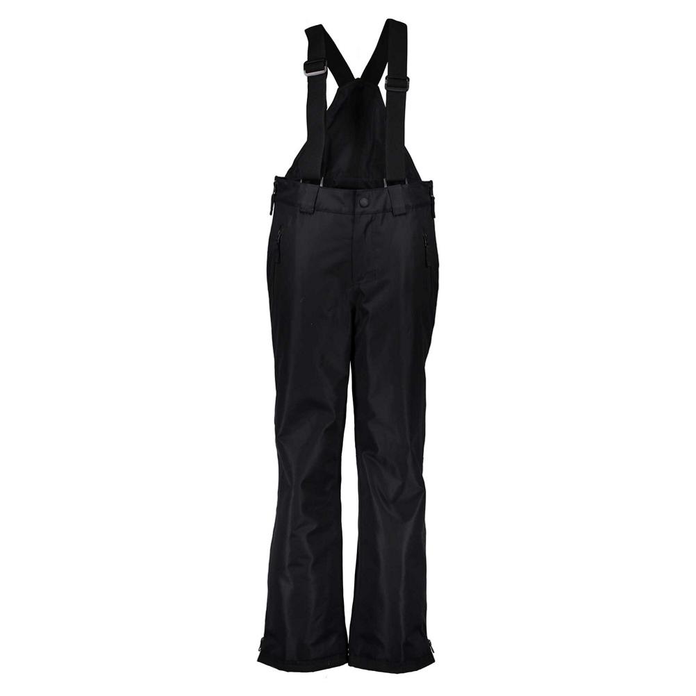 Obermeyer Surface Full Zip Suspender Husky Kids Ski Pants im test