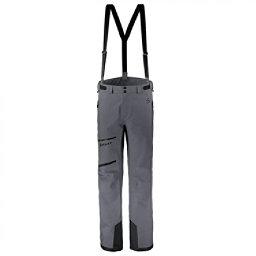 Scott Explorair 3L Mens Ski Pants, Iron Grey, 256