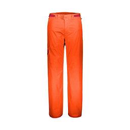 Scott Ultimate Dryo 20 Mens Ski Pants, Moroccan Red, 256