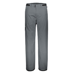 Scott Ultimate Dryo 20 Mens Ski Pants, Iron Grey, 256