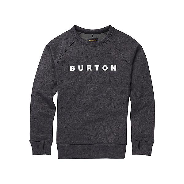 Burton Oak Crew Womens Sweatshirt, , 600