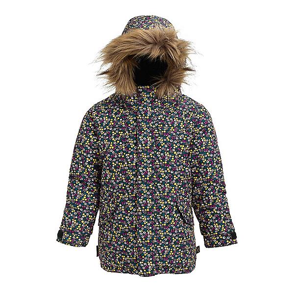5dc305c01 Burton Minishred Aubrey Toddler Girls Ski Jacket 2019