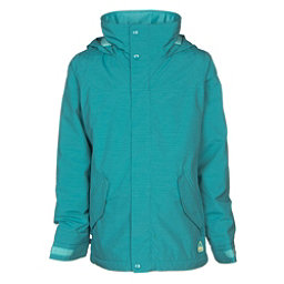 680fa4268994 686 Wendy Insulated Girls Snowboard Jacket 2016