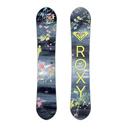 Roxy Torah Bright Womens Snowboard 2019, , 256