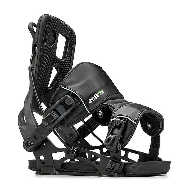 Flow NX2-CX Snowboard Bindings, Graphite, 600
