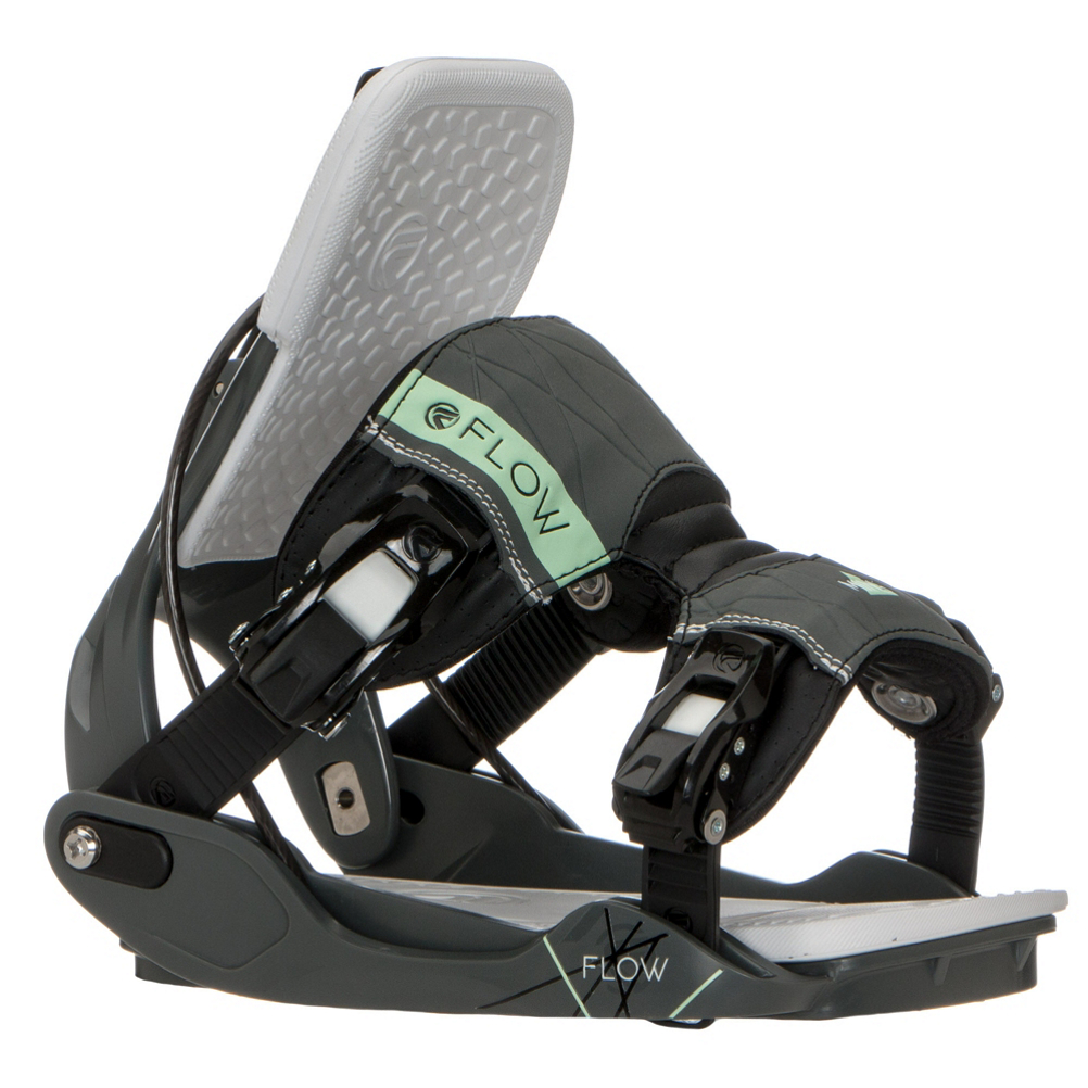 Flow Minx Womens Snowboard Bindings im test