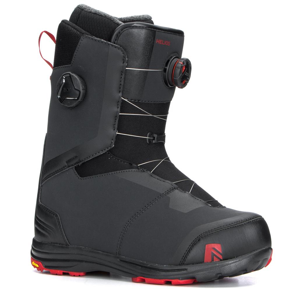 Nidecker Helios Focus Boa Snowboard Boots im test