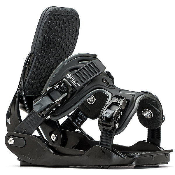 Flow Haylo Womens Snowboard Bindings, , 600