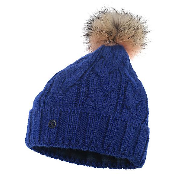 Bogner Fire + Ice Vineta Womens Hat 2019, Blue Lilac, 600