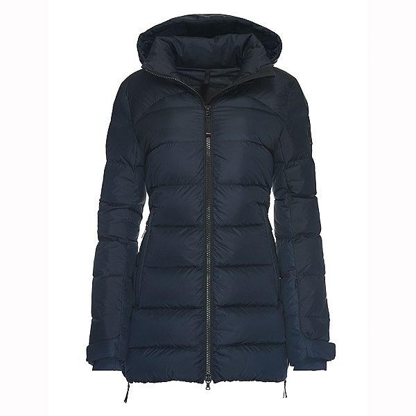 Bogner Fire + Ice Cathy Down Womens Insulated Ski Jacket, Midnight, 600