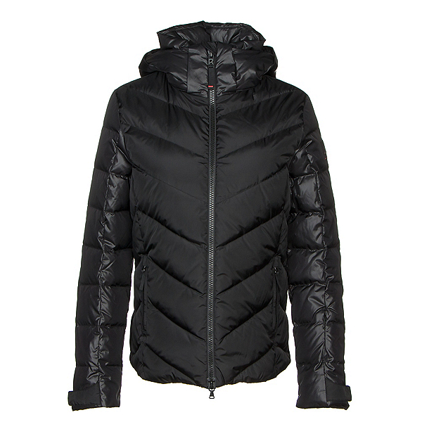 best cheap newest collection detailing Sassy Down Womens Insulated Ski Jacket
