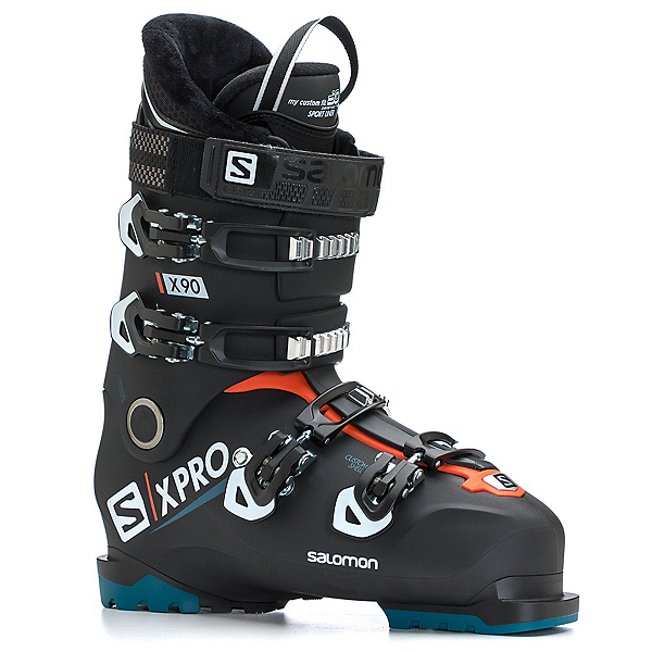 Salomon X-Pro X90 CS Ski Boots 2019 f279cd11bd