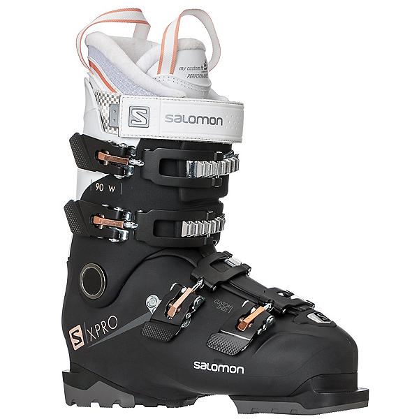 Salomon X-Pro 90 W Womens Ski Boots, , 600