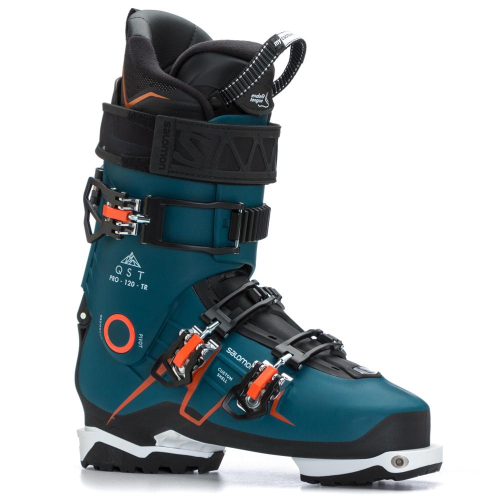 Salomon QST Pro 120 TR Ski Boots 2019