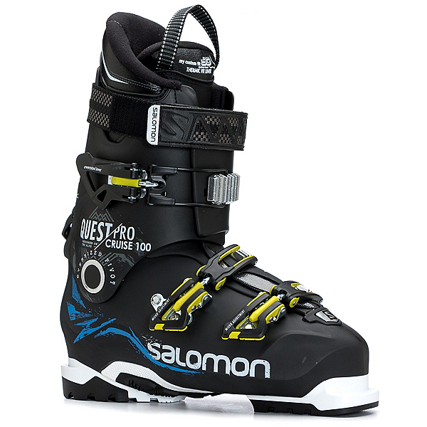 Quest Pro Cruise Ski Boots