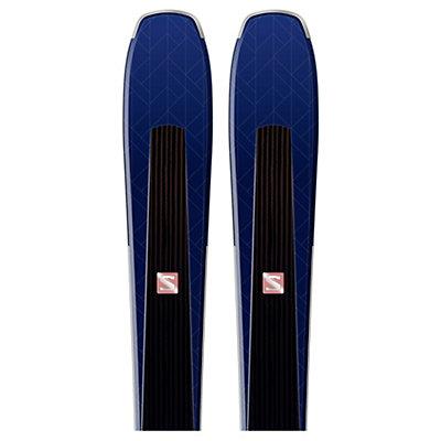 Aira 80 Ti Womens Skis with Z 11 Walk Bindings