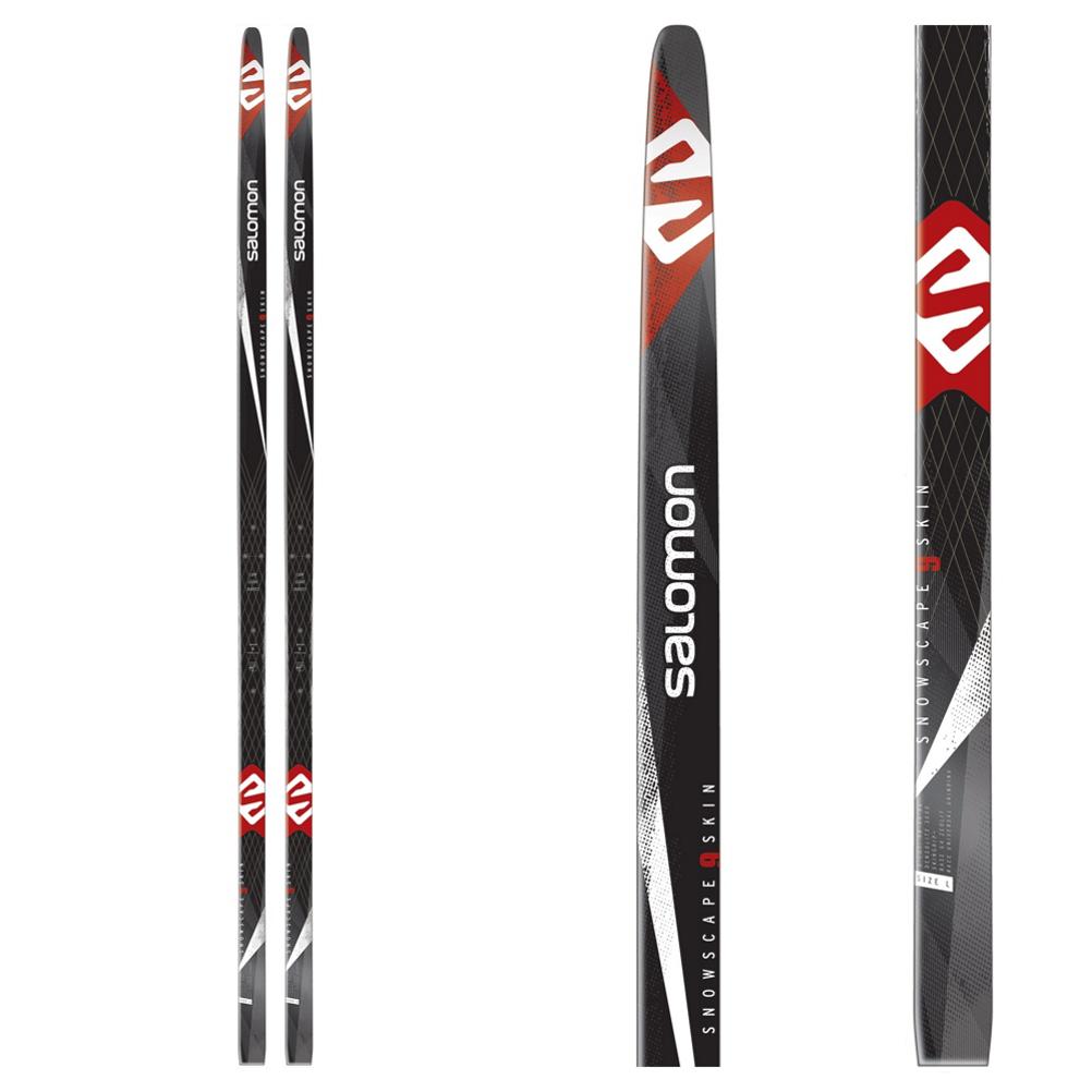 f1f11e516270 Shop for Salomon Cross Country Skis at Skis.com