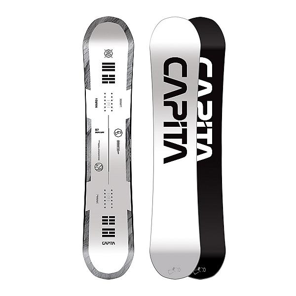 Capita Mercury Snowboard 2019, 157cm, 600