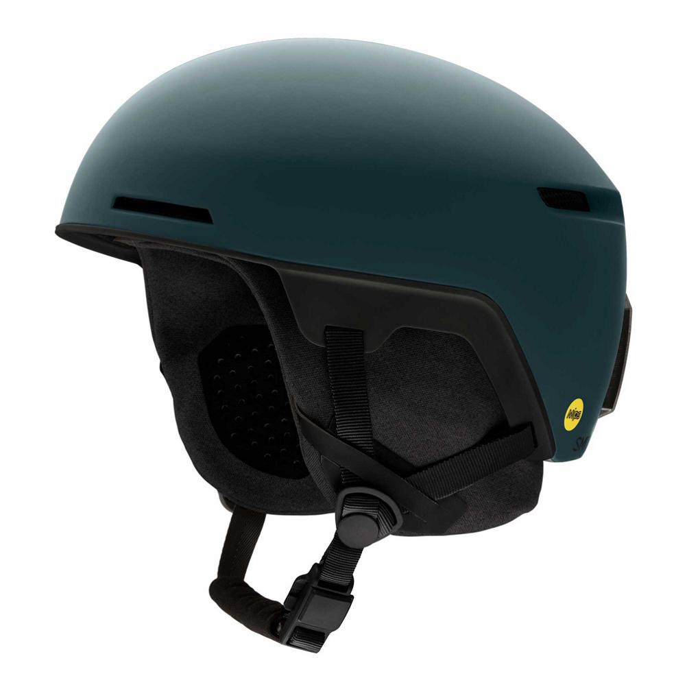 Smith Code MIPS Helmet im test