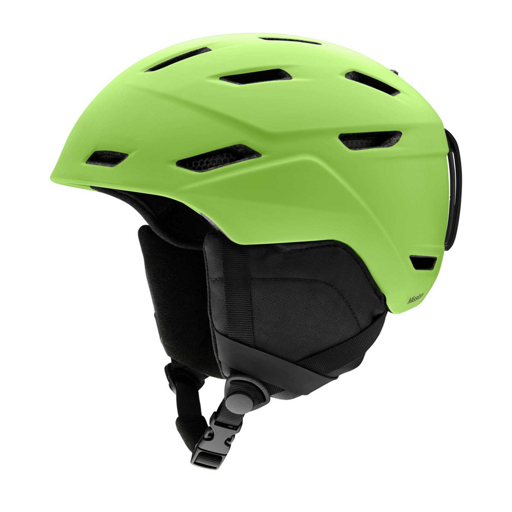 Smith Mission Helmet 2020