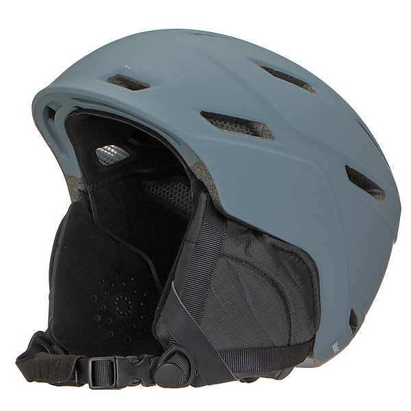 Smith Mission Helmet, Matte Charcoal, 600