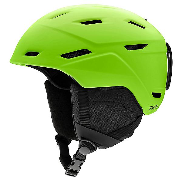 Smith Mission Helmet, Matte Limelight, 600