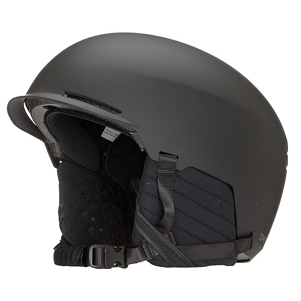 Smith Scout Helmet, Matte Black, 600