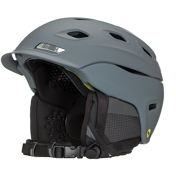 Smith Vantage MIPS Helmet 2021, Matte Charcoal, 600