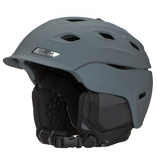 Smith Vantage Helmet 2021, Matte Charcoal, 600