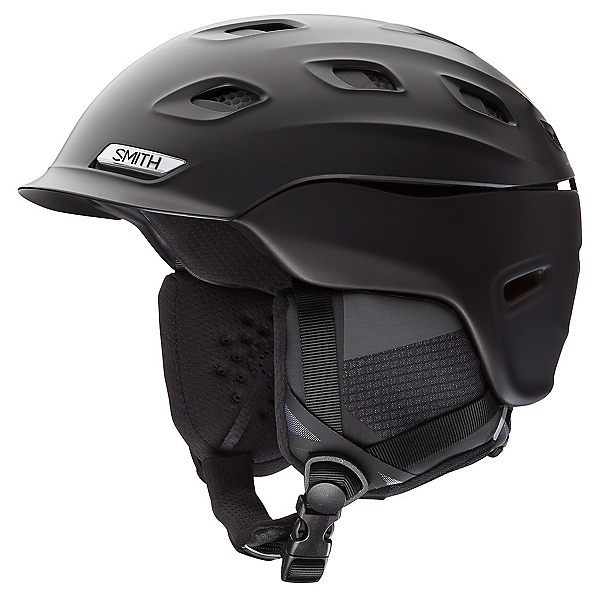 Smith Vantage Helmet, Matte Black, 600