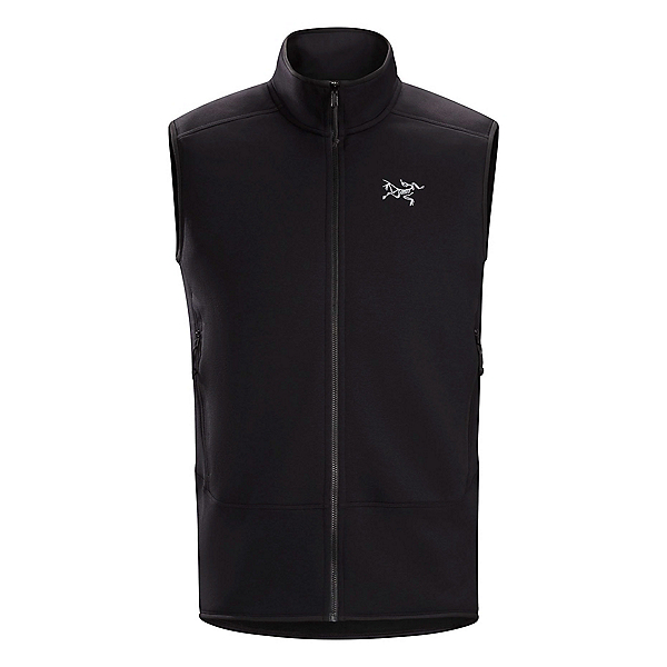 Arc'teryx Kyanite Mens Vest, Black, 600
