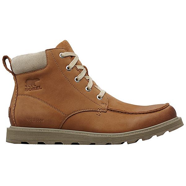 Sorel Madson Moc Toe Waterproof Mens Boots, , 600