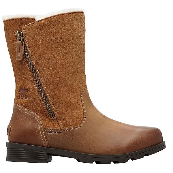 Sorel Emelie Foldover Womens Boots, , 600