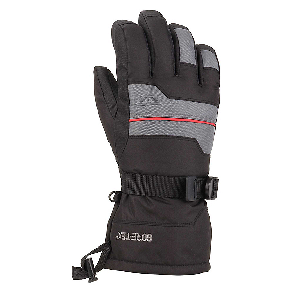 Gordini GORE-TEX IV Kids Gloves 2022, Black, 600