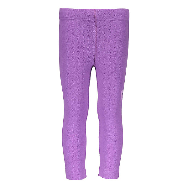 Obermeyer Ultra Gear Girls Long Underwear Bottom 2019, Purple Haze, 600