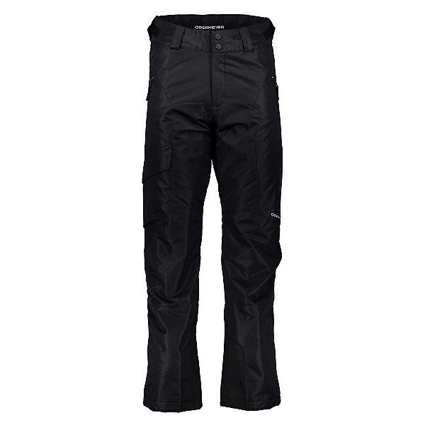 Obermeyer Nomad Cargo Mens Ski Pants, , 600