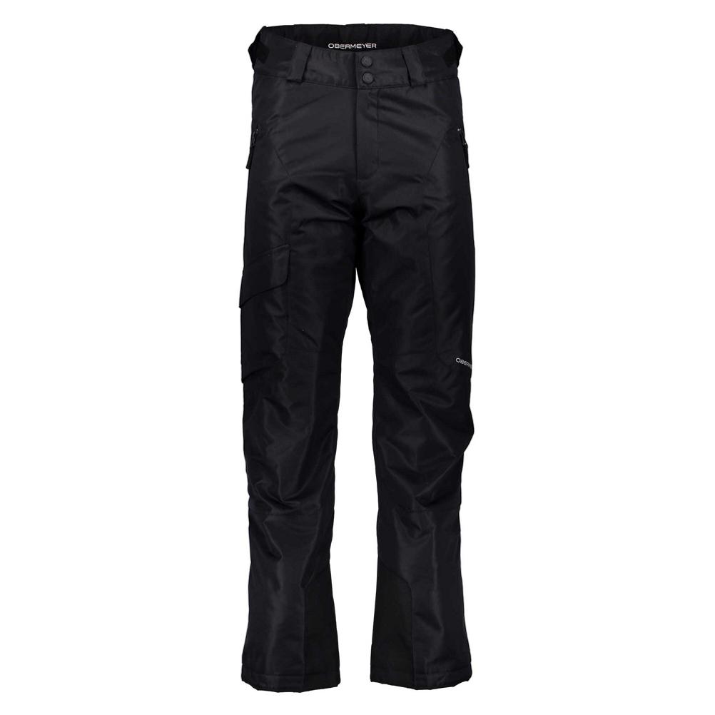 Obermeyer Nomad Cargo Short Mens Ski Pants im test