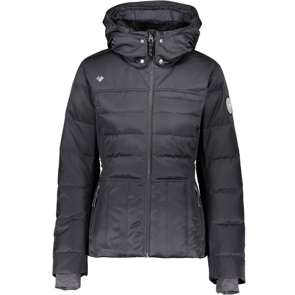Blue Womens Ski Jackets at SummitSports 9d5ba0d58