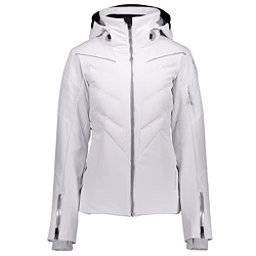 ... colorswatch30 Obermeyer Razia Down Hybrid Womens Insulated Ski Jacket 7fc71a01a