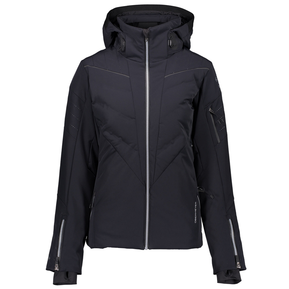 Obermeyer Razia Down Hybrid Womens Insulated Ski Jacket im test