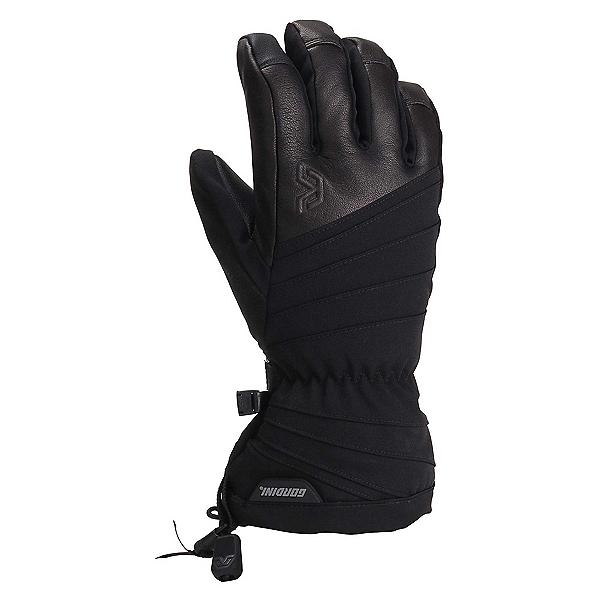 Gordini GTX Storm Trooper III Womens Gloves 2020, Black, 600