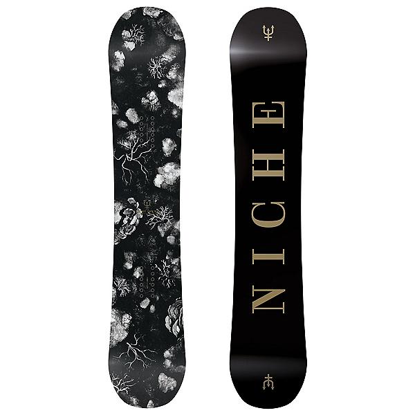 Niche Theme Snowboard, , 600