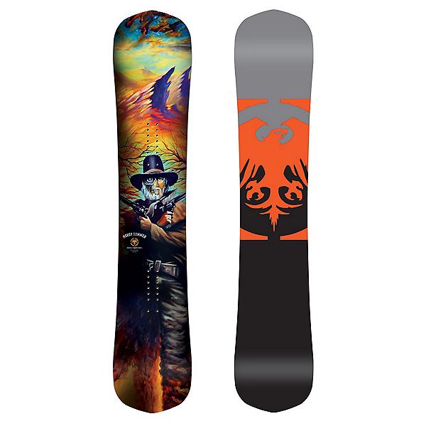 Never Summer Peacemaker Snowboard 2019, , 600